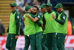 This week at the Cricket World Cup