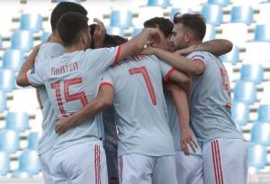 Euro U21s: Spain win, Italy shocked