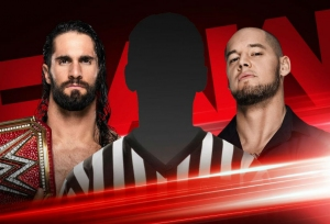 WWE Raw preview & schedule: June 17