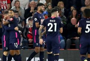 Report: Saints 1-3 Bournemouth