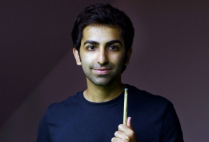 World title no. 22 for Pankaj Advani