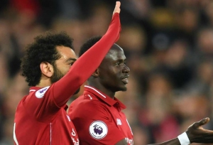 Mane: Salah spat is forgotten