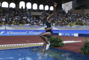 Diamond League 2020 to have 14 meets