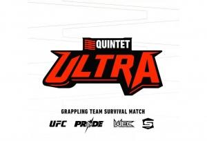 UFC Fight Pass to present Quintet Ultra