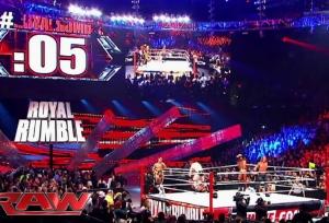 Trivia, Stats & Records of Royal Rumble