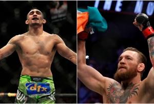 UFC dream fights: McGregor v Ferguson