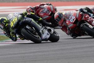 MotoGP season delayed again