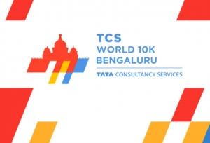 TCS World 10K Bengaluru in September