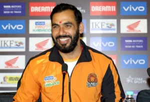 Anup Kumar opens up life in lockdown