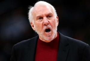 Popovich blames Trump for unrest