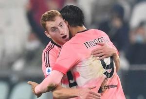 Report: Juventus 1-1 Hellas Verona