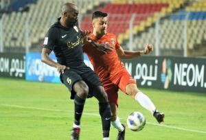 Gritty FC Goa hold formidable Al Rayyan