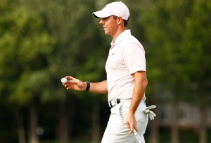 McIlroy wins Wells Fargo again