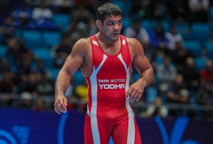 Lookout notice against Sushil