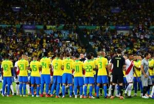 Preview: Brazil v Peru