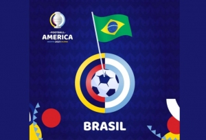 Brazil detects 53 with COVID in Copa