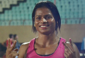 Dutee expects Olympics spot on basis of ranking