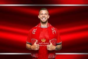 Spurs star Alderweireld joins Al Duhail