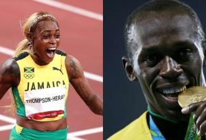 Thompson-Herah makes history