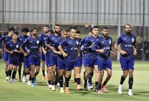 Indian football team to undergo camp