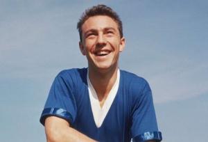 Jimmy Greaves 1940-2021: Obituary