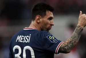 Lyon reveal plan to stop Messi