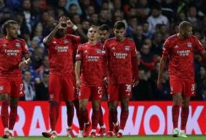Report: Rangers 0-2 Lyon