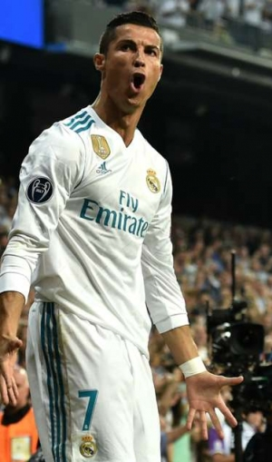 Ronaldo: Real Madrid don't fear PSG