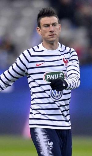 Koscielny retires from France duty