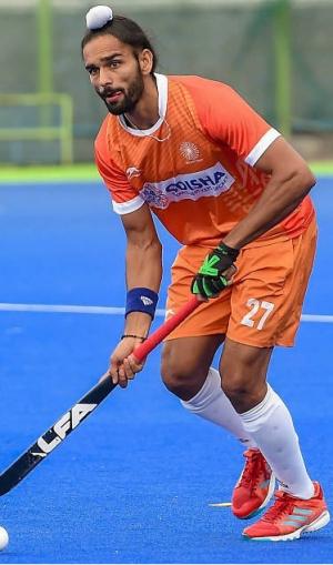 Akashdeep faces possible suspension
