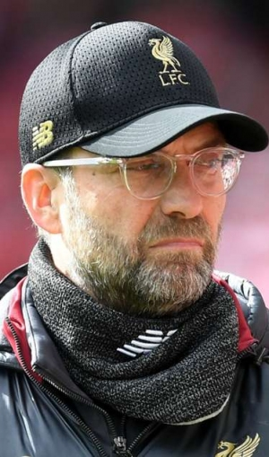Mou: UCL loss would hurt Klopp