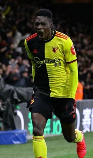 Rumours: LFC, Man Utd eye Sarr