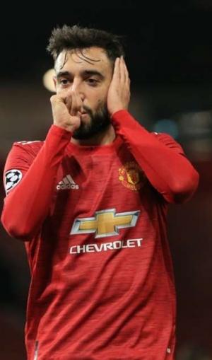 Report: Man Utd 4-1 Ist. Basaksehir