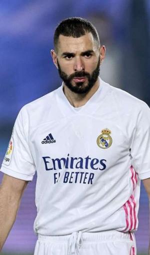 Benzema's agent hints at return