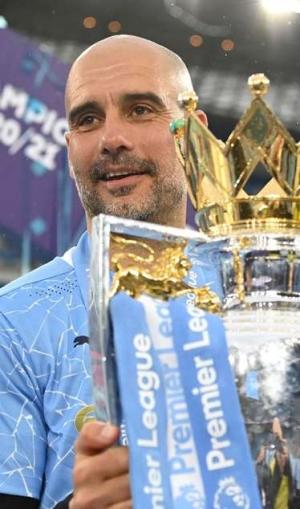 Man City PL fixtures in full