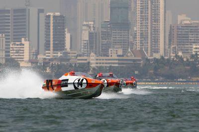 Amaravati to host International F1 Powerboat racing