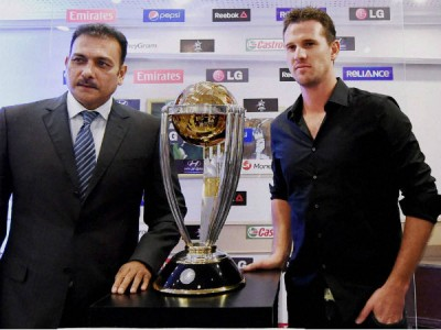 Cricket World Cup In 2007 Us Lobbied Hard To Host Matches