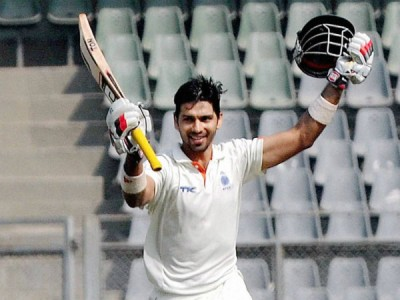Naman Ojha misses a golden opportunity; high time India opts for a ...