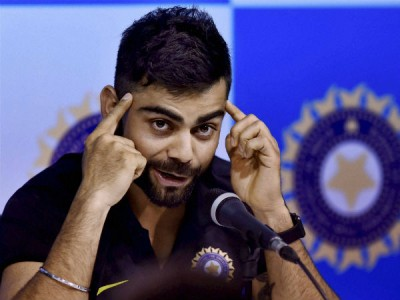 Virat Kohli New Hairstyle - Haircuts you'll be asking for ...