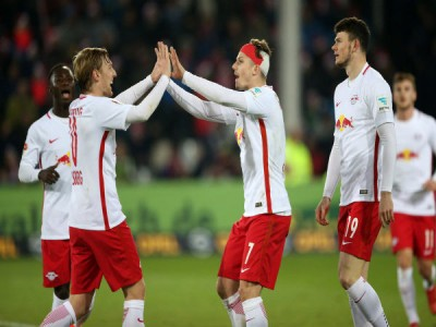 Bundesliga 2016/17: Schedule of game week 13 - myKhel