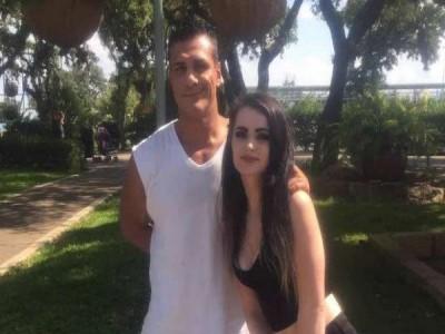 Wife alberto del rio Paige Reveals
