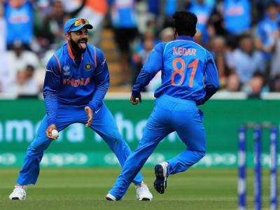 Icc Champions Trophy Semi Final 2 Highlights India Vs