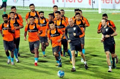Mumbai to host inaugural edition of Intercontinental Cup