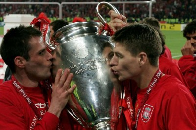 Real Madrid V Liverpool Can Great Deeds Of The Past Fuel The Bid