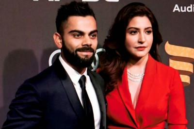 The Secret Behind The Success Of Virat Kohli And Anushka