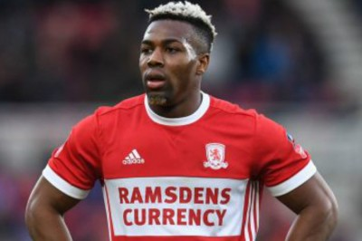 Wolves to sign Middlesbrough winger Adama Traore - myKhel