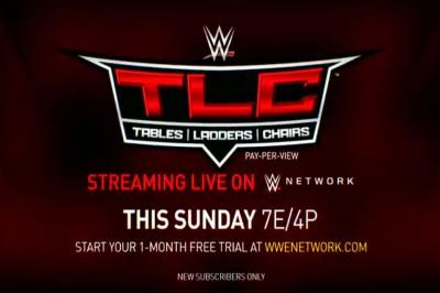 Huge return planned for WWE TLC main event? - myKhel