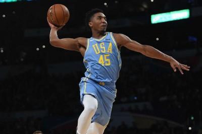 NBA: Simmons, Mitchell and Doncic headline Rising Stars