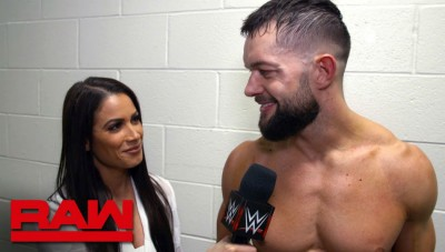 Why Finn Balor received title shot at WWE Royal Rumble? - myKhel