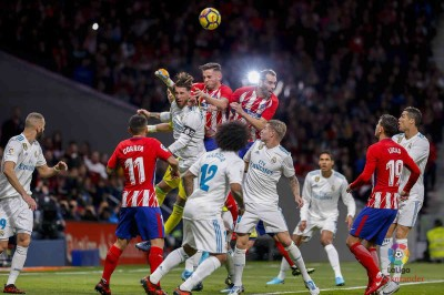 Real Madrid Could Use Superstar Forward In A Swap Deal For Eden